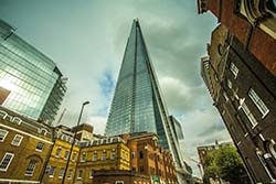 London Sprachschulen - The Shard