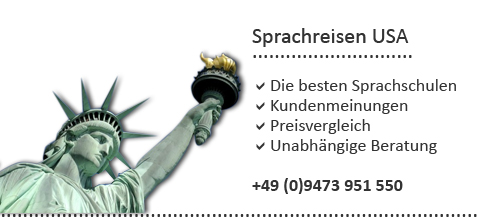 Sprachreisen USA