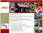 Beet Language Centre in Bournemouth
