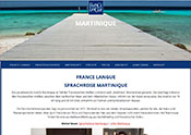 France Langue Martinique