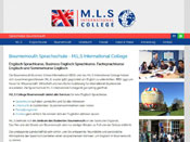 Sprachschule MLS Bournemouth