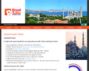 Royal Turkish