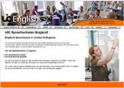 Englischkurse in London