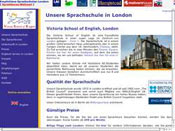 Sprachschule in London